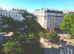 Achat Appartement 2 pièces Paris 20