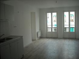 Location Appartement 3 pièces Clermont