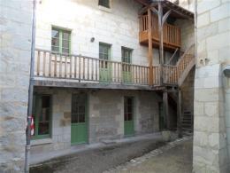 Location Appartement 3 pièces Saumur