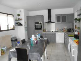 Location Appartement 4 pièces Poucharramet