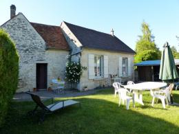 Location Maison 3 pièces Guiry en Vexin