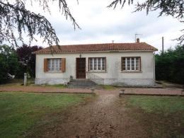 Achat Maison 4 pièces St Georges Antignac