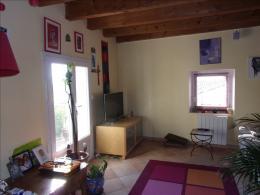 Achat Appartement 5 pièces Sauzet