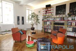 Achat Appartement 5 pièces Lyon 02