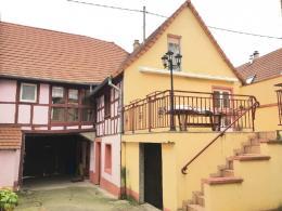 Achat Maison 6 pièces Nordheim