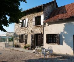 Location Maison 4 pièces Bouvesse Quirieu