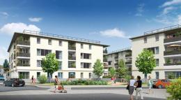 Achat Appartement 3 pièces Villars les Dombes