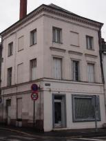 Achat Immeuble Amboise