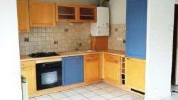 Location Appartement 3 pièces Poisy