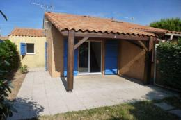 Location Maison 3 pièces St Cyprien Plage