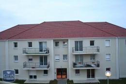 Location Appartement 3 pièces La Gorgue