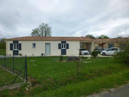 Achat Maison 4 pièces St Georges des Coteaux