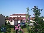 Location Villa 4 pièces Pavie