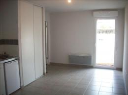 Location Appartement 2 pièces Sautron