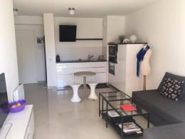 Achat Appartement 3 pièces Gruissan