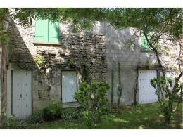 Achat Maison 3 pièces Damvix