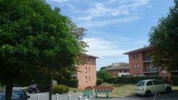Location Appartement 3 pièces Toulouse