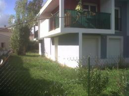Location Appartement 3 pièces St Seurin sur l Isle