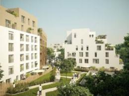 Achat Appartement 4 pièces Romainville