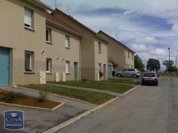 Location Maison 4 pièces Villiers le Sec