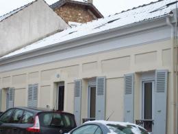 Appartement La Ferte sous Jouarre &bull; <span class='offer-area-number'>17</span> m² environ &bull; <span class='offer-rooms-number'>2</span> pièces