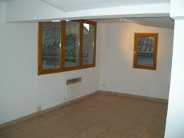Appartement Forcalquier &bull; <span class='offer-area-number'>44</span> m² environ &bull; <span class='offer-rooms-number'>3</span> pièces