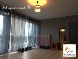 Achat Appartement 2 pièces St Dizier