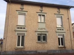 Location Appartement 2 pièces Montrond les Bains