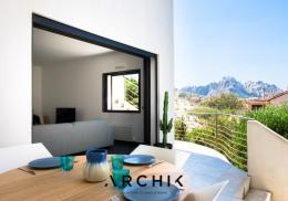 Achat Villa 5 pièces Les Goudes