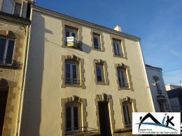 Achat Appartement 4 pièces Lorient