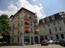 Location Appartement 4 pièces Aix les Bains