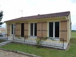 Achat Maison 3 pièces Bussac sur Charente