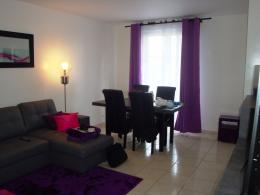 Appartement Bussy St Georges &bull; <span class='offer-area-number'>57</span> m² environ &bull; <span class='offer-rooms-number'>3</span> pièces