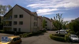 Location Appartement 3 pièces Provins