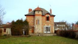 Achat Maison 6 pièces Montmarault