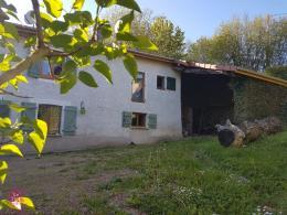 Achat Maison 7 pièces Montchal