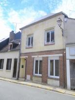 Location Maison 3 pièces Brou