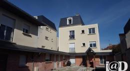 Achat Appartement 2 pièces Clichy sous Bois