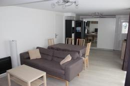 Achat Appartement 3 pièces Thoiry