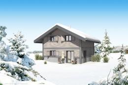 Achat Maison 5 pièces Chamonix Mont Blanc