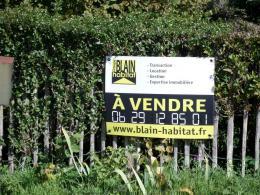 Achat Terrain Le Pin