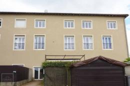 Location Appartement 2 pièces Lissieu