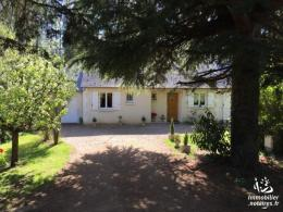 Achat Maison 4 pièces Lussault sur Loire