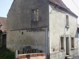 Achat Maison 3 pièces Montlucon