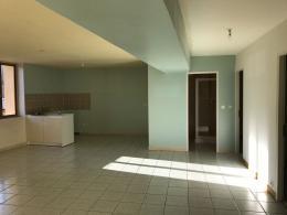 Location Appartement 4 pièces L Hopital sous Rochefort