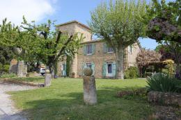Achat Château 7 pièces Moussac