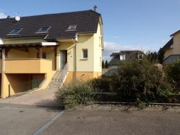 Achat Maison 5 pièces Kunheim