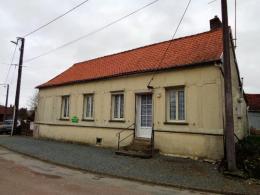 Achat Maison 4 pièces Hornoy le Bourg