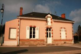 Location Maison 4 pièces Bray en Val