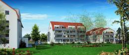 Location Appartement 2 pièces Wittenheim